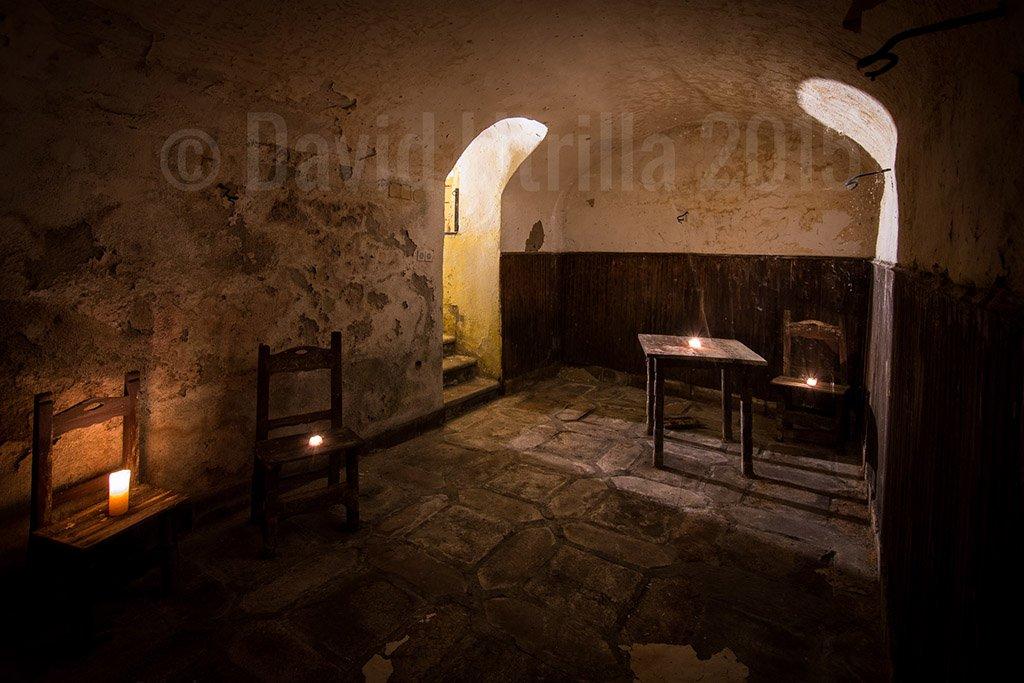 Bar el Aljibe Toledo