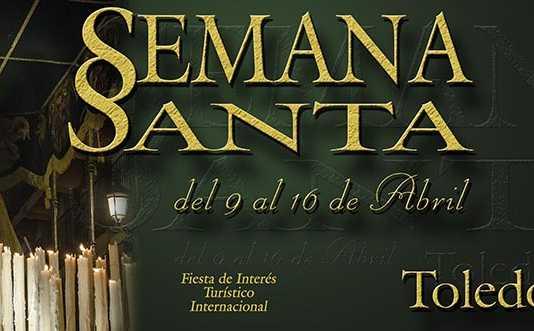 Semana Santa Toledo 2017