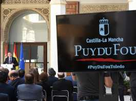 Puy du Fou Toledo