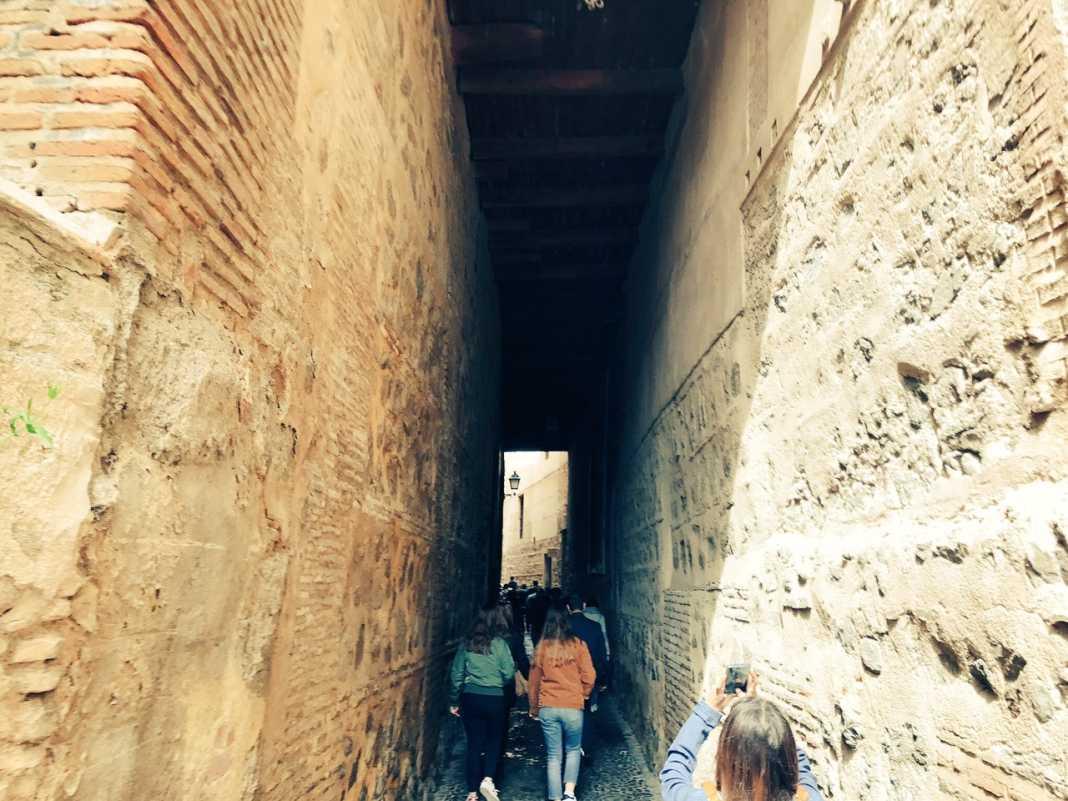 Free Tours por los Cobertizos en Toledo