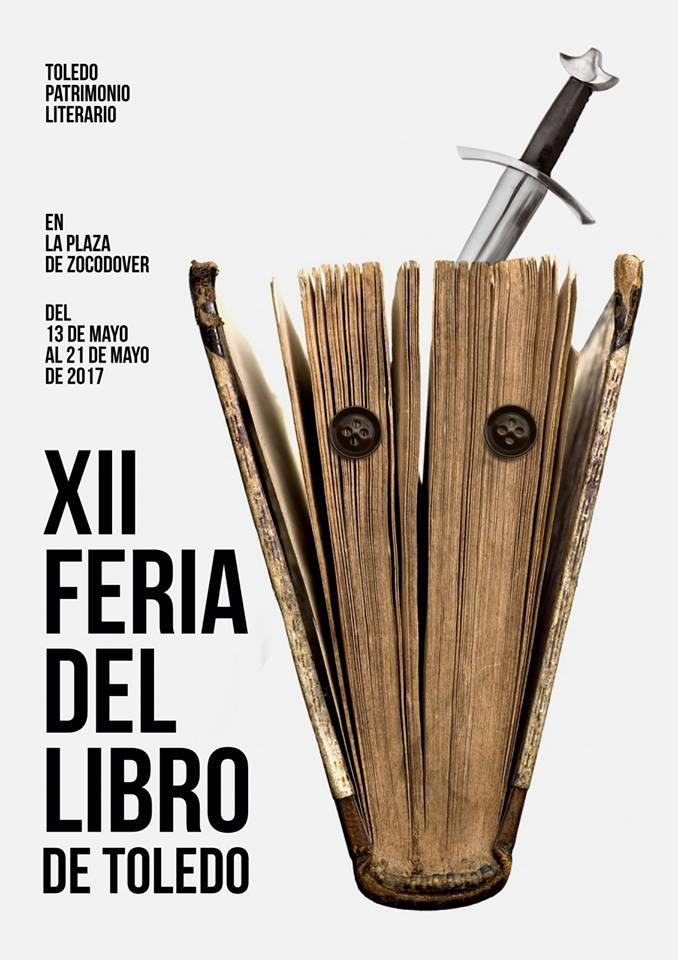 Feria del Libro de Toledo 2017