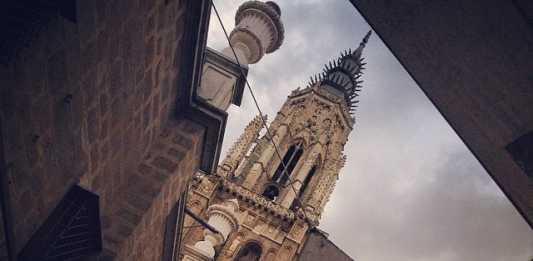 Corpus Christi Toledo 2017