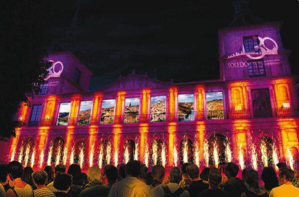 Luz Toledo 2017