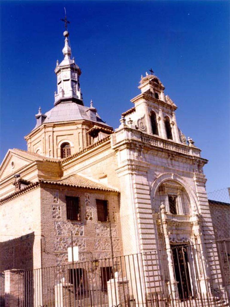 Ermita Cristo de la Vera Cruz
