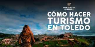 Esto es Toledo 3, podcast de Toledo