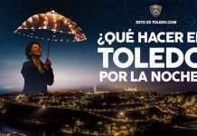 Esto es Toledo capítulo cuarto
