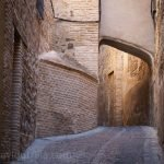 Calle de Toledo, por David Utrilla (Travesía de Santa Isabel)