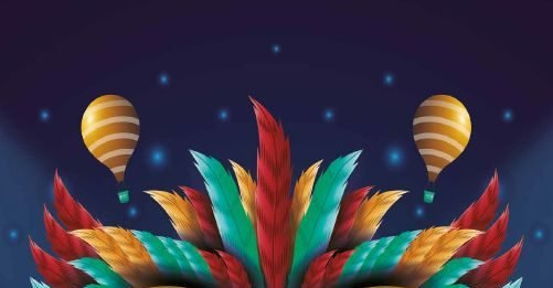 Cartel Carnaval Toledo 2018