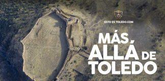 Más allá de Toledo. Podcast Esto es Toledo 15