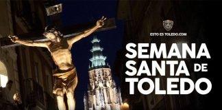 Esto es Toledo 17 - Semana Santa