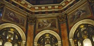 Ochavo de la Catedral de Toledo, Laura Valeriano Martinez 2011