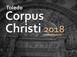 Corpus Christi 2018 Toledo