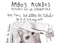 XIII Feria del Libro de Toledo 2018