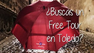 Free Tour Toledo - Rutas de Toledo