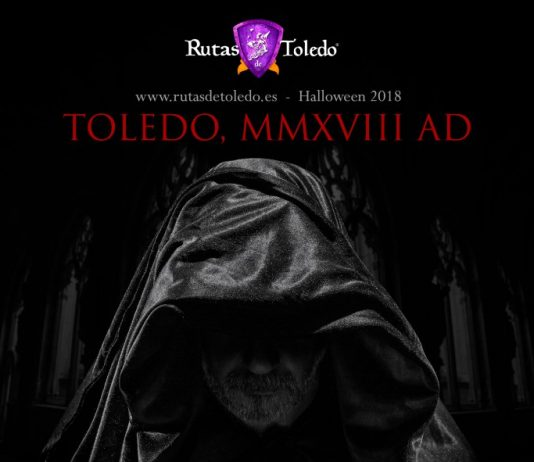 Inquisidor. Ruta especial Halloween 2018 en Toledo
