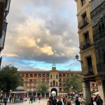 Plaza de Zocodover, Toledo 2018
