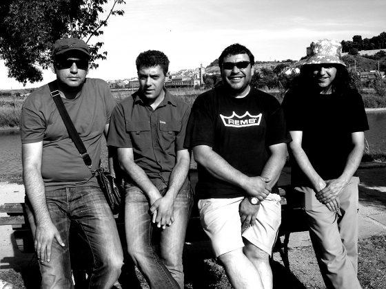 Tajo Rock junio 2011