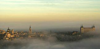 Toledo entre la niebla, Juan López