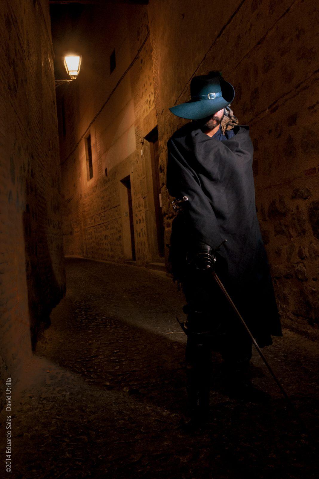 Foto cobertizos de Toledo: Eduardo Salas