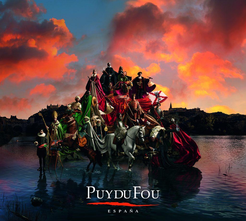 Puy du Fou España - Toledo