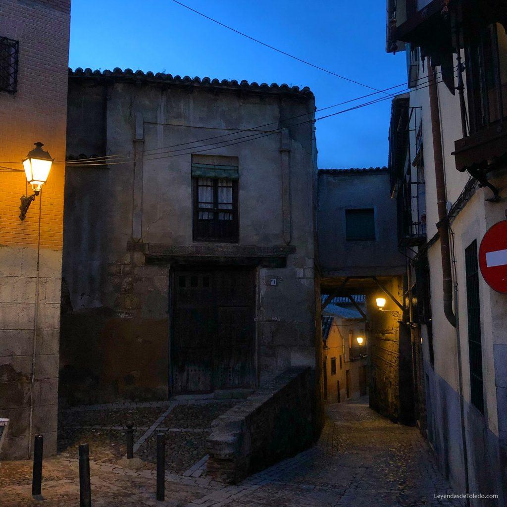 Cobertizo de Doncellas (Toledo)