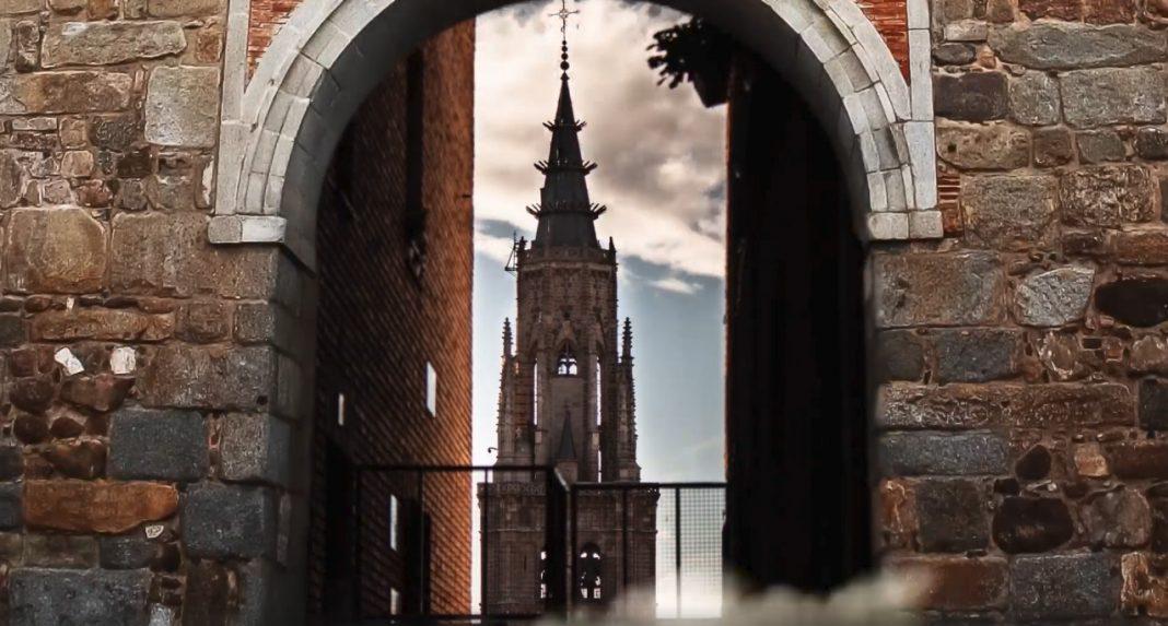 Hyperlapse de Toledo por Daniel Gómez