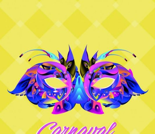 Cartel Carnaval Toledo 2019