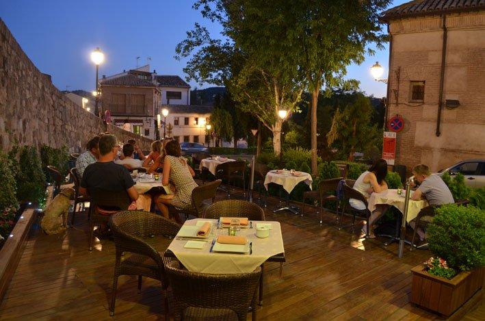 Restaurante La Orza Toledo
