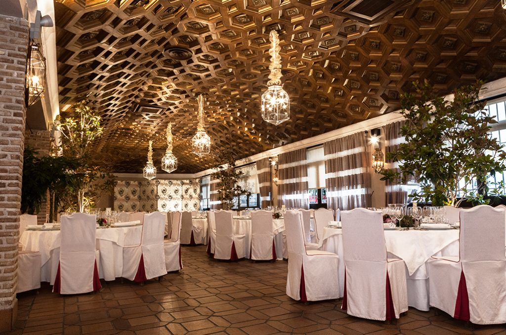 Restaurante Venta de Aires Toledo