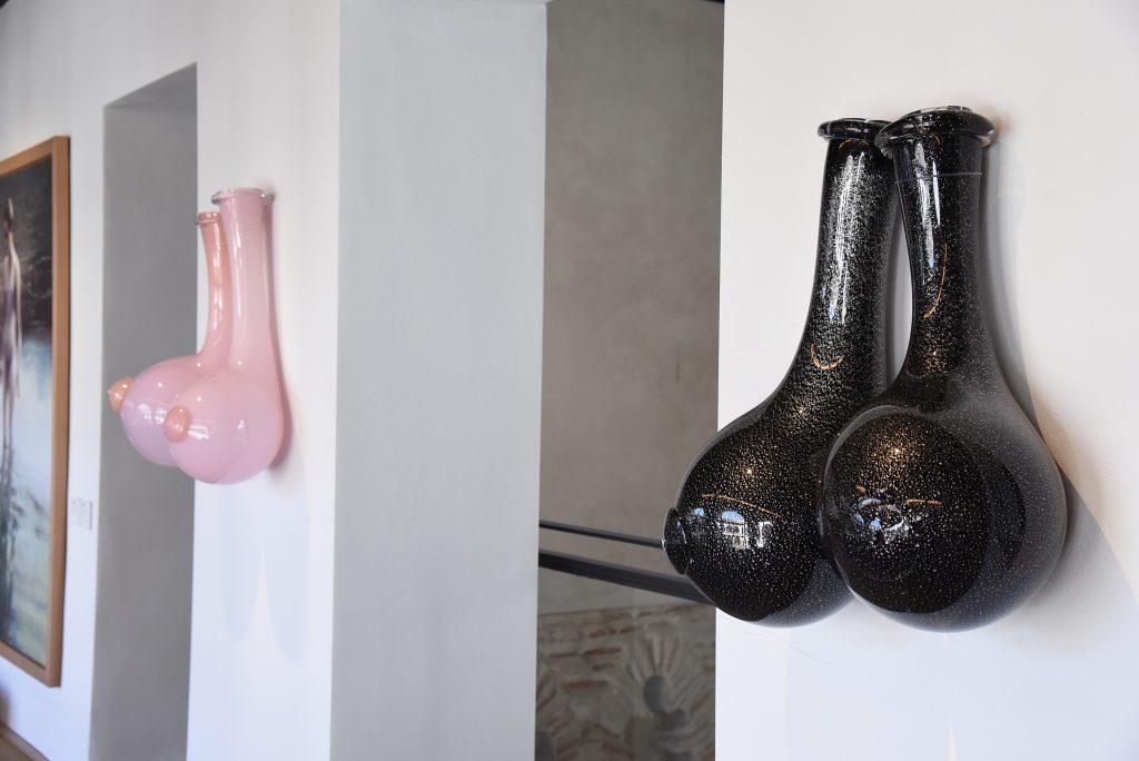 Exposición Roberto Polo Toledo