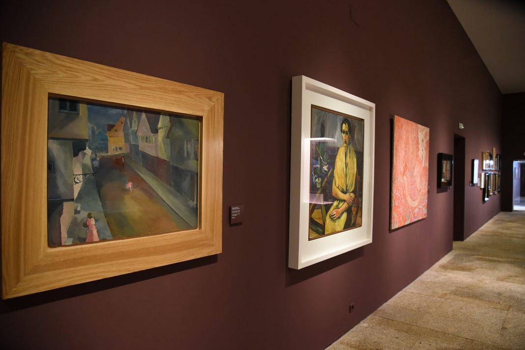 Exposición de Roberto Polo en Toledo