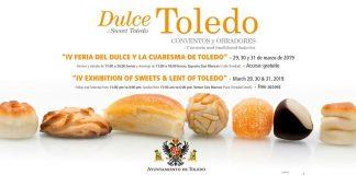 Feria del Dulce de Toledo 2019