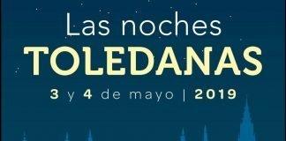 Noches Toledanas 2019