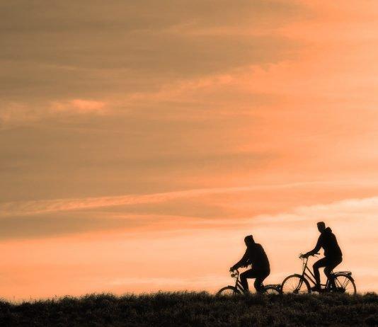 Las tres mejores rutas en bicicleta para conocer Toledo y su provincia