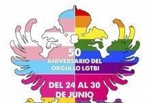 "Cartel XII Semana Cultural ""Toledo Entiende"" 2019"