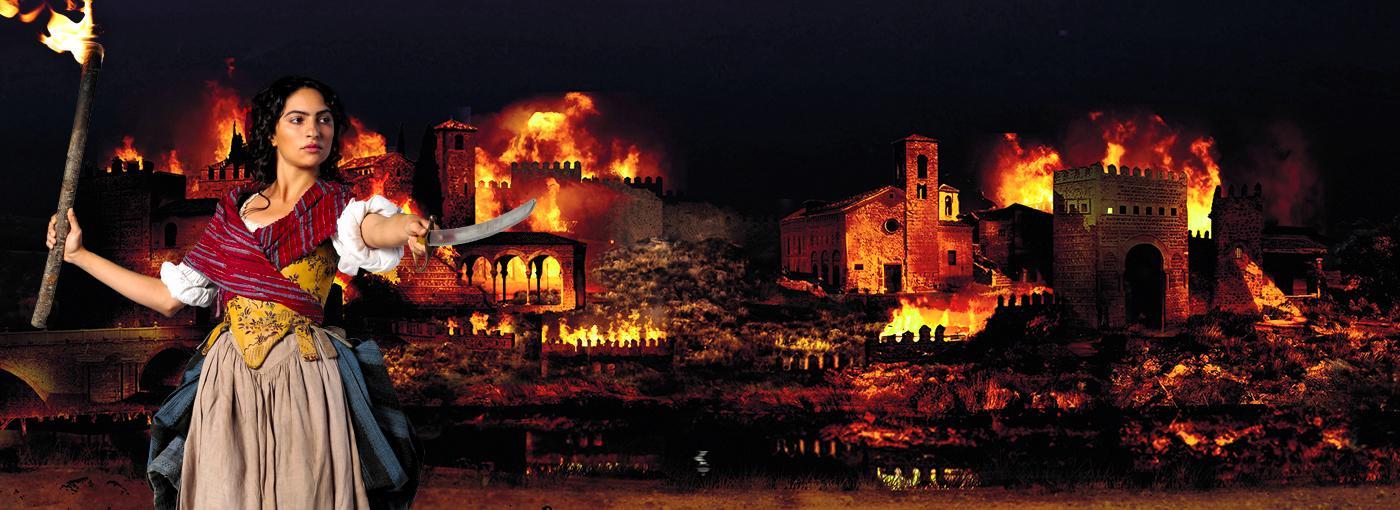 El sueño de Toledo - Puy du Fou