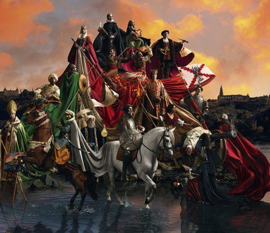 Puy du Fou Toledo cartel promocional 2019
