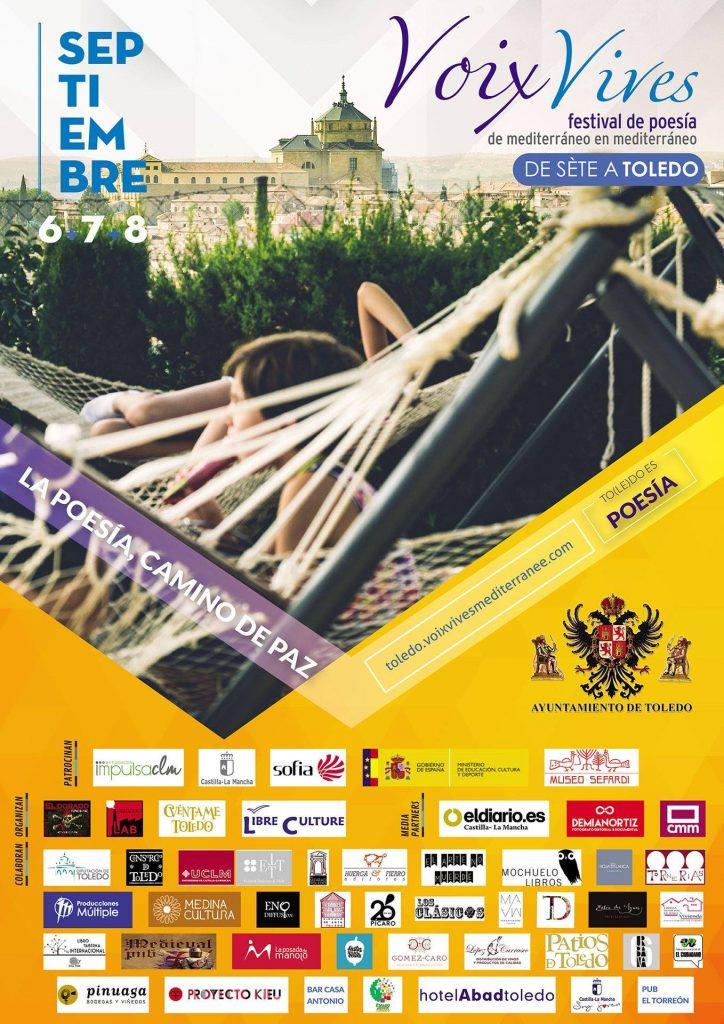 Festival Voix Vives Toledo