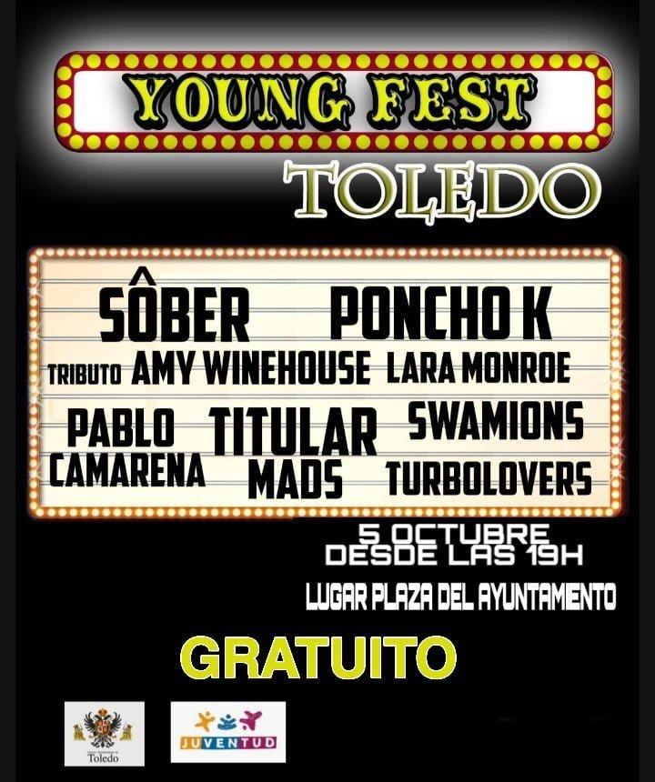 Young Fest Toledo 2019