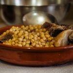 Cocido de Toledo. Foto: Eduardo Salas