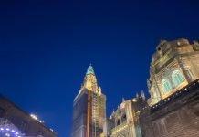 El Corazón de la Navidad en Toledo