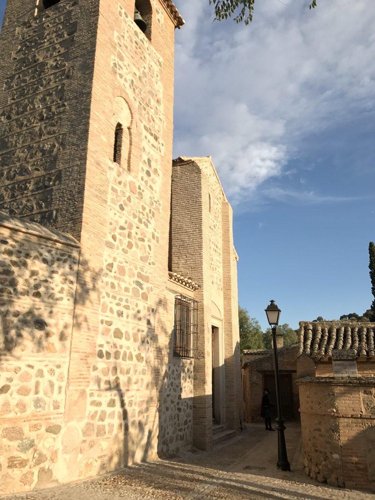 Iglesia de San Lucas, Toledo