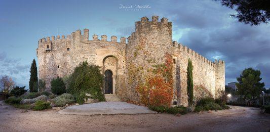 Castillo de San Servando. Foto por David Utrilla Hernández