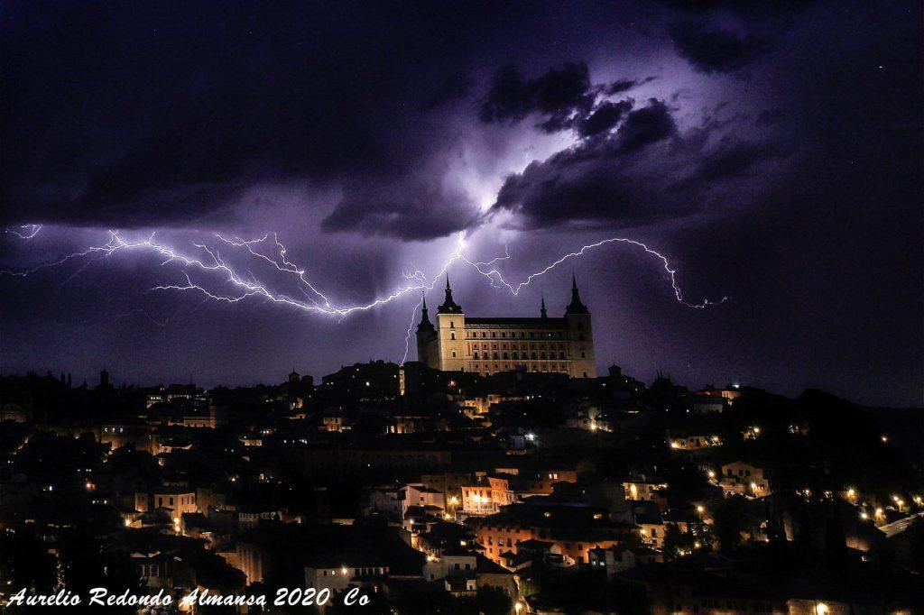 Foto de Aurelio Redondo Almansa