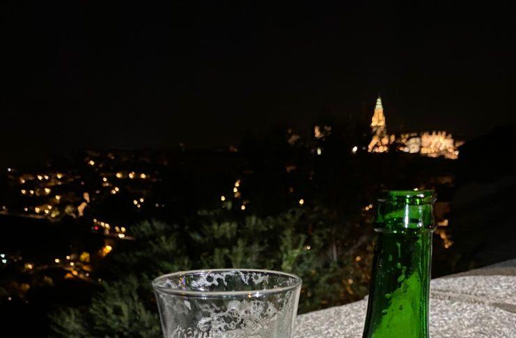 Terrazas de Verano en Toledo