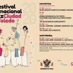 23 Festival Internacional de Jazz 'Ciudad de Toledo'