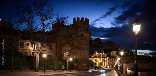 Puerta del Sol. Toledo. Foto: David Utrilla
