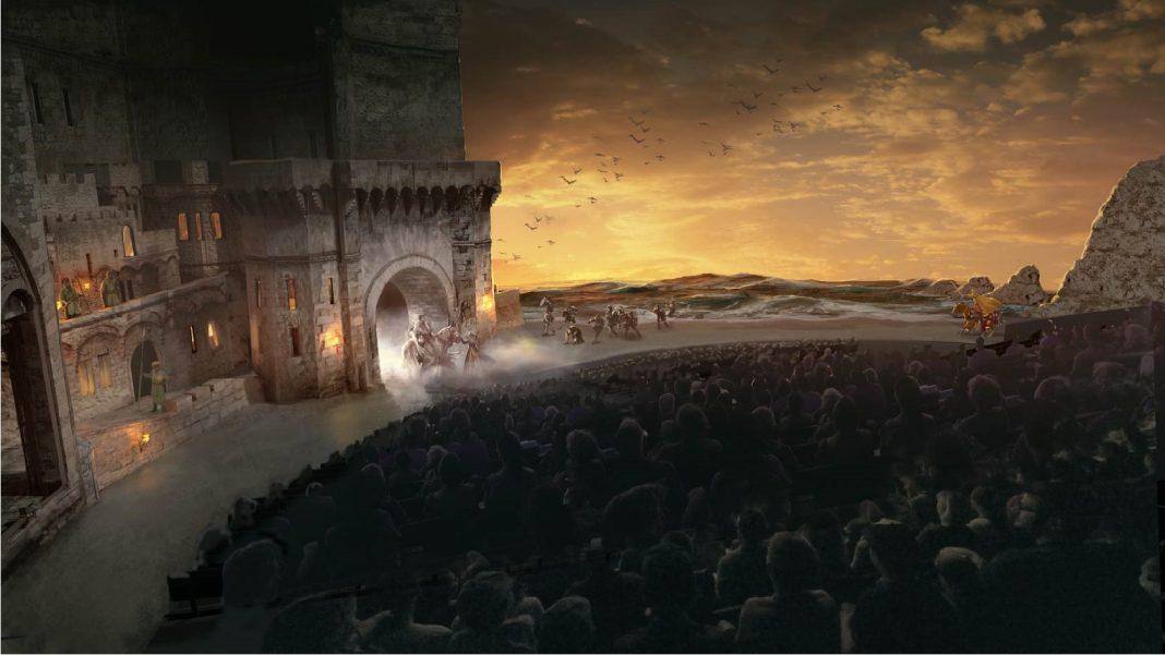 Puy du Fou Toledo - El Último Cantar