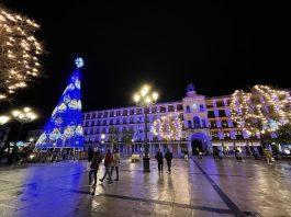 Plaza de Zocodover, Navidad 2020