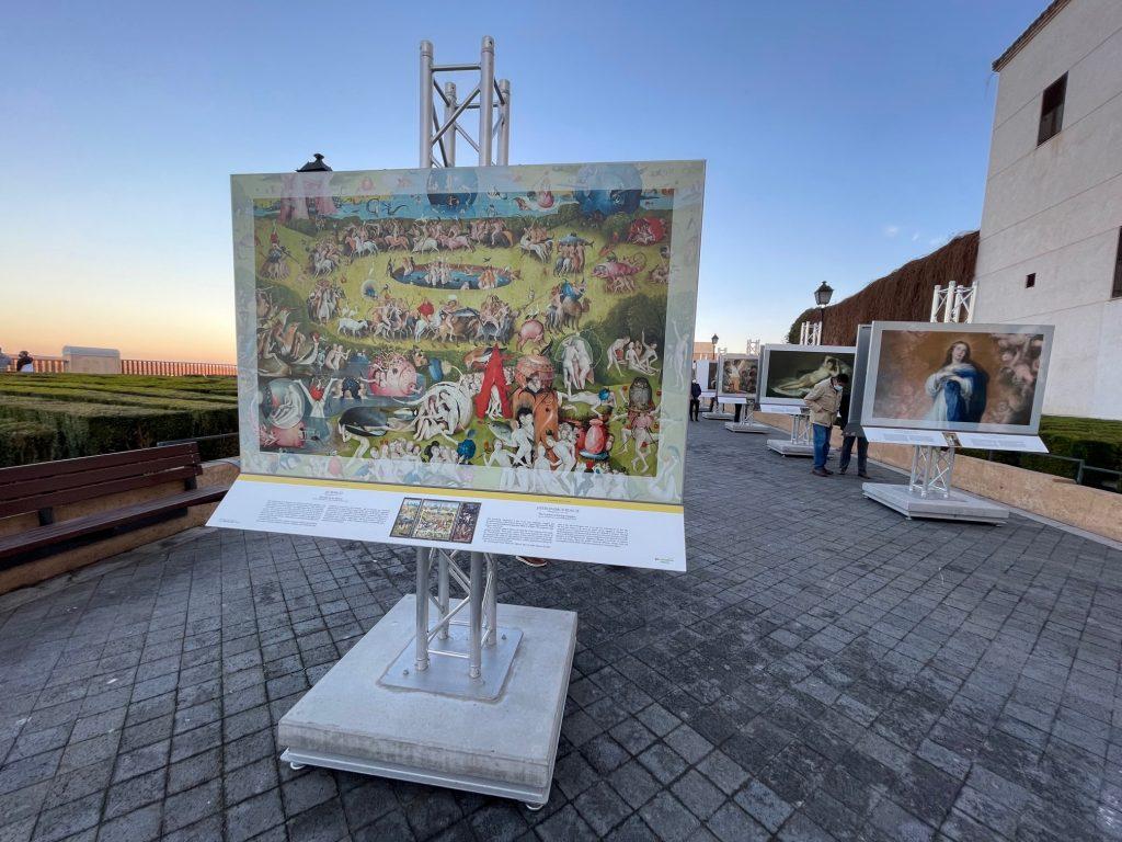 El jardín de las delicias es el nombre contemporáneo con el que se conoce a una de las obras más conocidas del pintor neerlandés Jheronimus Bosch (el Bosco).